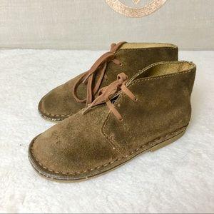 Toddler sz 10 Ralph Lauren boots